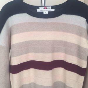 Diane Von Furstenberg 100% Cashmere Sweater